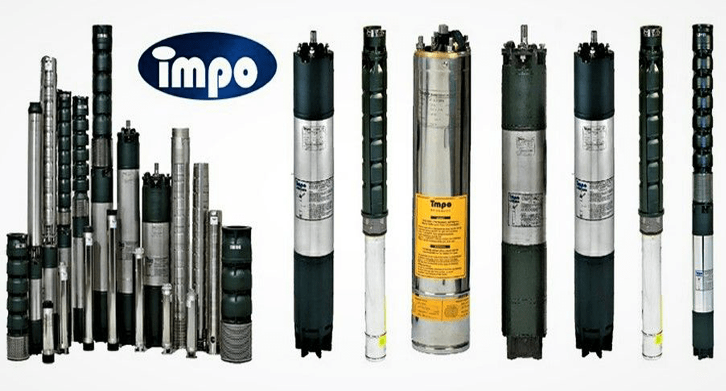IMPO SUBMERSIBLE PUMP Scepto